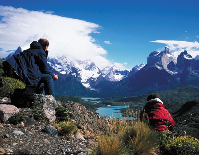 Torres del Paine Trek – Chile