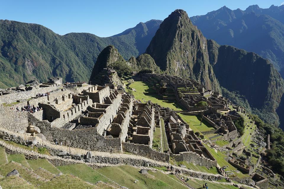 Salkantay to Machu Picchu Trek 2019